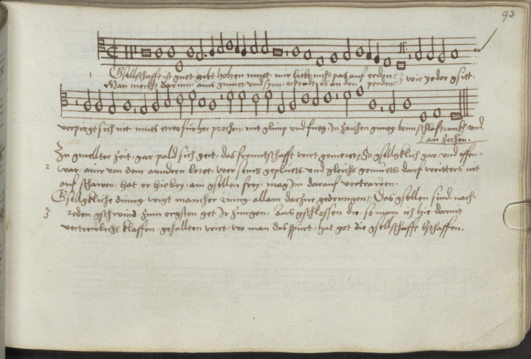 Bvb Liederbuch
